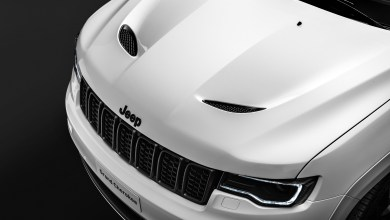 Photo of Jeep Goes All Out For The Geneva Motor Show: