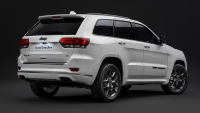Photo of Meet The Euro-Spec 2019 Jeep Grand Cherokee S Limited: