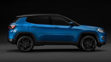Photo of The Darker Side Of The Jeep® Compass – Altitude:
