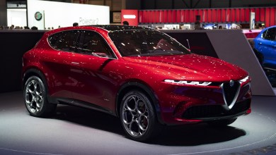 Photo of Alfa Romeo Debuts Tonale Performance SUV Concept: