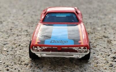 Mopar Hot Wheels Dixie Challenger. (MoparInsiders).