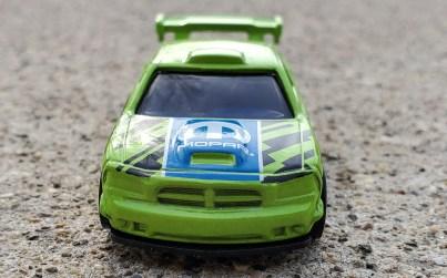 Mopar Hot Wheels Dodge Charger Drift. (MoparInsiders).