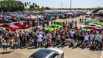 Photo of SoCal LX Club Spring Fest 14 Is Only A Week Away: