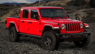 Photo of Jeep® Building A Special One-Day Only Launch Edition Gladiator: