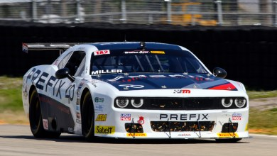 Photo of Dodge Fans, Forget NASCAR… Trans Am Is What To Watch!
