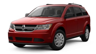 Photo of Dodge Re-Introduces Value Package For Dodge Journey Crossover: