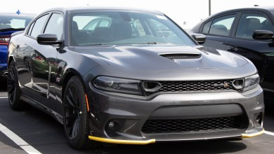 Photo of 2019 Dodge Charger R/T Scat Pack Models Now Arriving In Dealers: