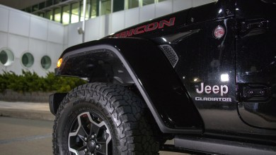 Photo of Meet Our New Long-Term 2020 Jeep® Gladiator Rubicon: