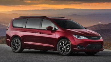 Photo of Pacifica Receives Good Housekeeping 2019 Best New Car Award: