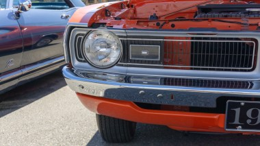 Haley Dodge charity car show in Gibsons, B.C (Moparinsiders)