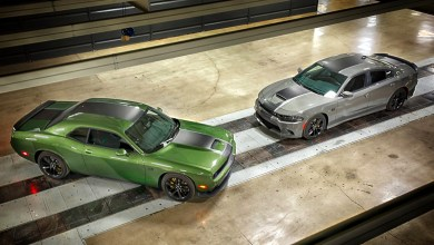 "Photo of Dodge Gets Patriotic With New ""Stars & Stripes"" Special Edition Models:"