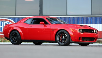 "Photo of Dodge ""Most Loved"" Automotive Brand On Facebook:"