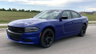 Photo of REVIEW: We Drive Dodge's Mainstream Four-Door Sedan: