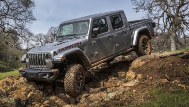 Photo of Euro-Spec 2020 Jeep® Gladiator Reveal Date Announced: