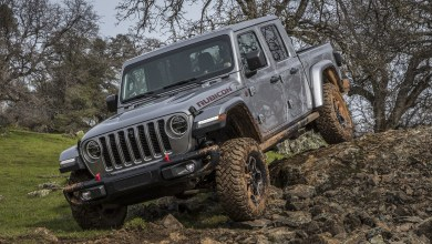 Photo of Pre-Order Your 2020 Jeep® Gladiator Rubicon Launch Edition, TODAY ONLY!