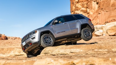 Photo of FCA Canada Releases Sales Numbers For April 2019: