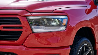Photo of Night Package Coming To Ram 1500 This Summer: