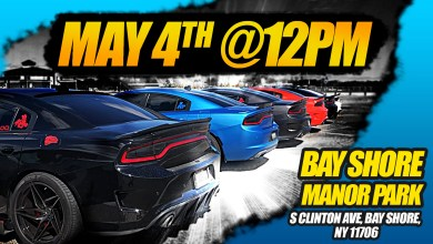Photo of EVENTS: New York Area Mopar Meet Tomorrow: