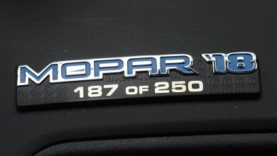 Photo of Mopar's Limited Edition Durango SRT Are Still On Lots: