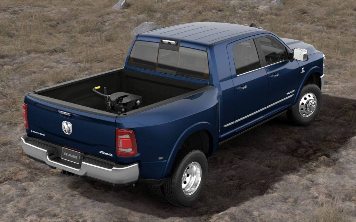 Ram Build And Price >> 2019 Ram Heavy Duty Build Price Configurator Officially