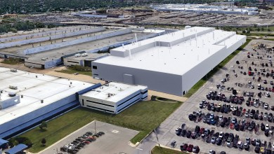 Photo of New Mack Avenue Assembly Plant Will Have Lowest Emissions Rates: