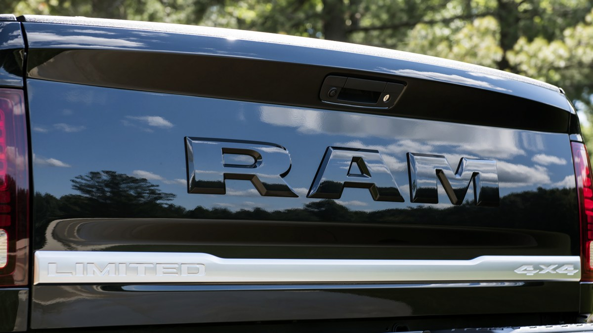 RECALL: 2015 to 2018 Ram Trucks With 8-Foot Box For Tailgate Locking Mechanisms: