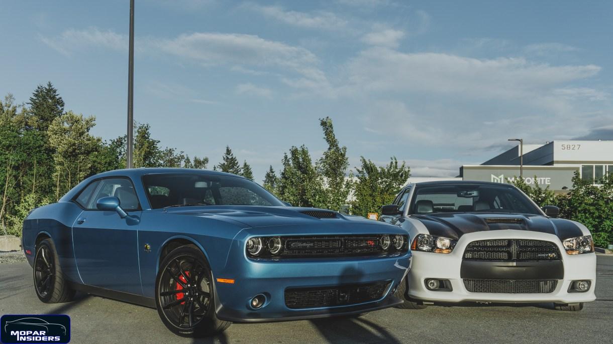 2019 Challenger 1320