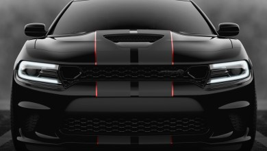 "Photo of Dodge//SRT Give More Choices With Limited Edition Charger ""Octane Edition"" HELLCAT:"