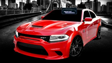 Photo of RUMOR: Charger Widebody Could Make It's Debut Very Soon: