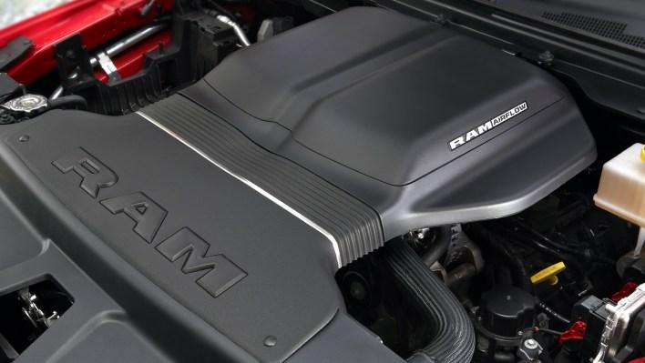 Mopar S Ram Airflow Cold Air Intake System For Ram 1500 Moparinsiders