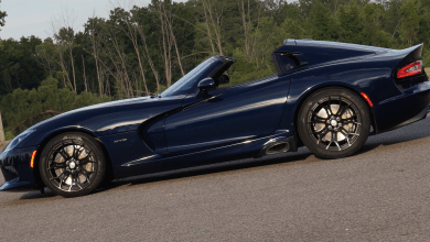 Photo of Get Your Hands On A Very Unique Viper GTS… From Prefix: