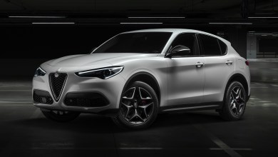Photo of Alfa Romeo Stelvio Ti Sport Carbon Ordering Has Opened: