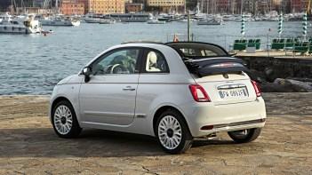 2019 Fiat 500 Dolcevita Special Edition. (FIAT).