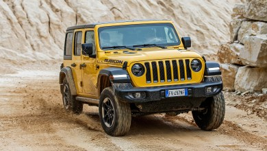 Photo of Jeep® Wins Big In Annual OFF ROAD Magazine Reader's Choice Awards:
