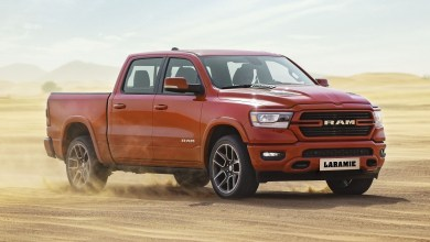 Photo of Middle-East Market Gets Limited Edition Laramie Sport Model: