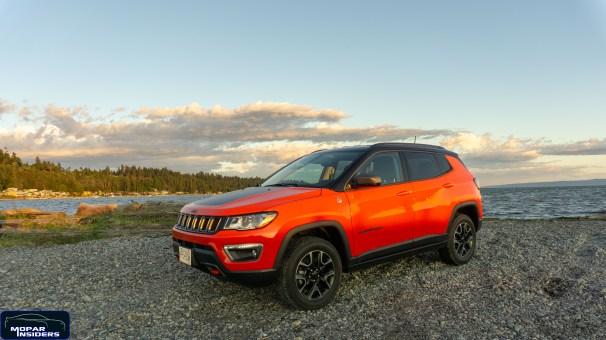 2019 Jeep Compass Trailhawk (Moparinsiders)