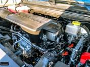 2019 Ram 1500 Big Horn Crew Cab 4x4 with 3.6-liter Pentastar V6 with eTorque. (5thGenRams).