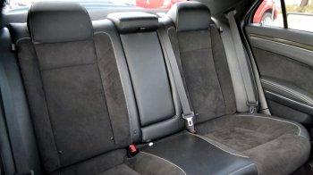 2019 Chrysler 300 SRT. (Werribee Chrysler).