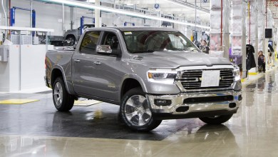 Photo of Production Of The 2020 Ram 1500 Has Begun: