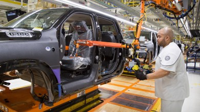 Photo of UAW Puts A Halt To FCA's May 4th Production Restart Date: