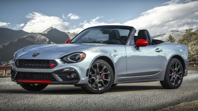 Photo of 2020 Fiat 124 Spider Returns For The New Model Year: