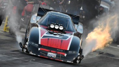 Photo of Cruz Pedregon Puts His Charger On The Pole At Mile-High Nationals: