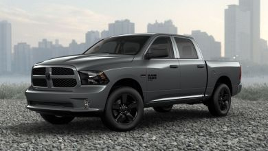 Photo of Ram Canada Adds Another Package To The 2019 Ram 1500 Classic: