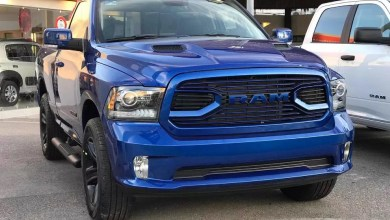 Photo of The Ram R/T Lives… South Of The Border: