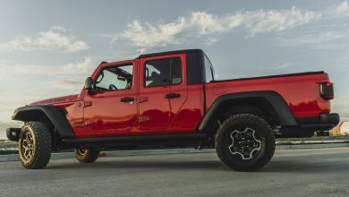Photo of Jeep® Brand Kicks Off NFL Season With New Gladiator Commercial: