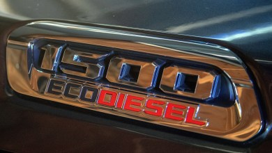 Photo of 2020 Ram 1500 EcoDiesel Models Are Arriving On Dealer Lots: