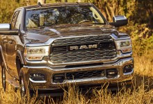 Photo of Ram Trucks Australia Is Bringing The 2021 Ram 2500 To The Land Down Under: