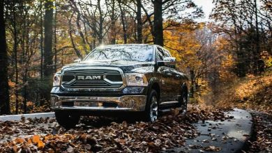 Photo of Ram Brings Back The Ram 1500 Classic Laramie EcoDiesel: