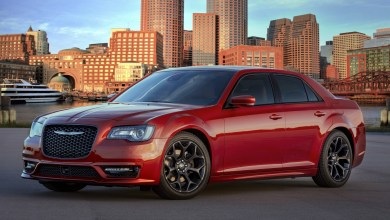 Photo of Chrysler Adds A New Splash Of Color To The 300 Series Lineup: