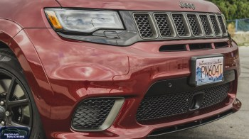 Our Long-Term Jeep Grand Cherokee Trackhawk. (MoparInsiders).